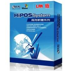 HiPOS門市收銀系統-專業版(LAN)