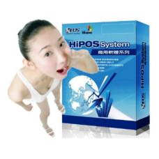 HiPOS門市收銀系統-專業版