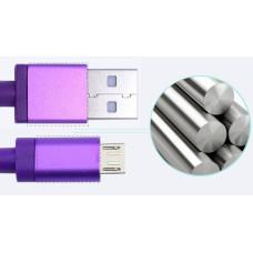 MicroUSB 高速充電線