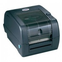 熱轉式條碼列印機TTP345